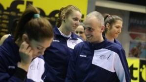 Радослав Бакърджиев: Много сме доволни от победата