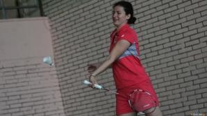 Линда Зечири отпадна на четвъртфиналите в Шотландия