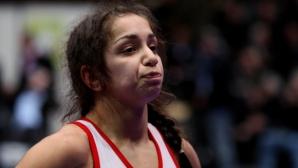 Селишка загуби битката за бронза на Световното по борба до 23 години