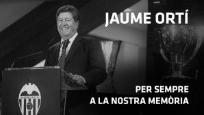 Почина бивш президент на Валенсия