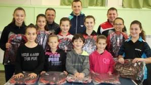 Националният селекционер по тенис на маса: В Ардино има супер талантливи играчи