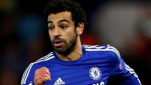 Салах няма какво да доказва срещу Челси