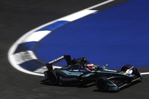 Вижте какво са подготвили Jaguar във Формула Е този сезон