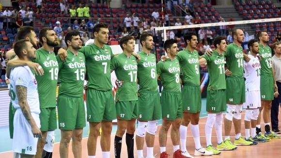 Кои ще са съперниците на България на Мондиал 2018?