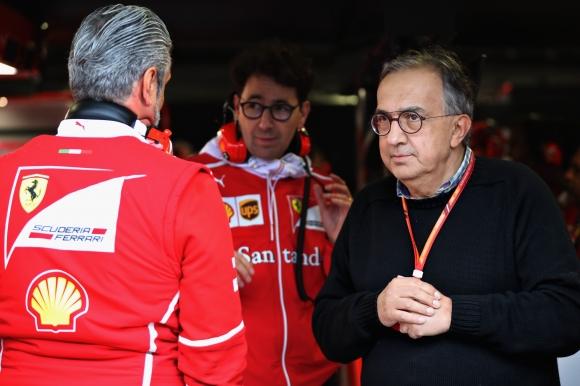 Ферари не били готови за Формула Е