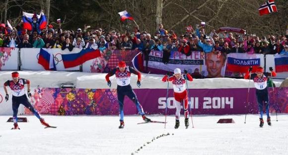 Международната федерация по ски наказа шестима руски състезатели за употреба на допинг