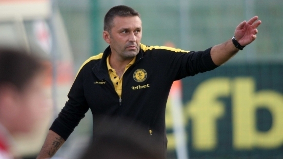 Доскорошният треньор на Миньор (Перник) пое Беласица