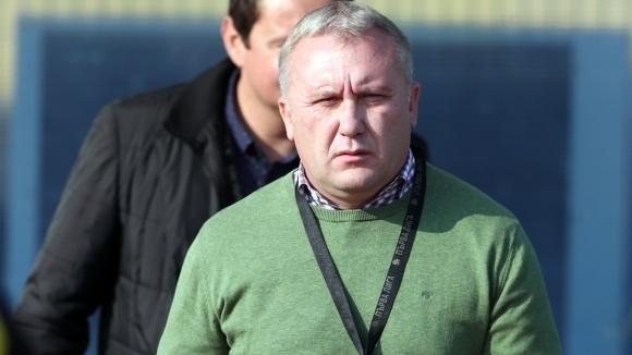 Киров: Трябва да победим, за да има смисъл от тази серия