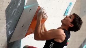 Петър Иванов: Успях да изпълня целите си
