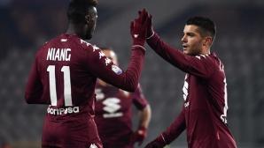 Торино продължава за Купата (видео)