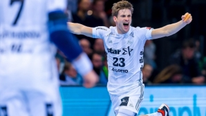 Хандбал: Кил триумфира във великолепно германско дерби срещу Фленсбург