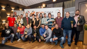 Vivacom Bulgarian Endurance Championship раздадоха годишните си награди