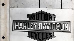 Harley-Davidson: Историята на двама приятели, създали велика марка