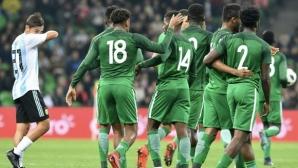 Нигерия е най-младият отбор на Световното в Русия, дебютантите Панама най-възрастни