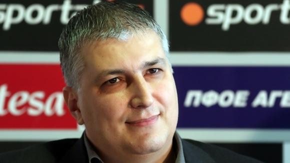 Спонсорът на Спартак (Пл) отговори: Не съм замесен в уговорени мачове, оставих клуба финансово изряден (видео)