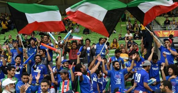 ФИФА върна в световното футболно семейство отборите от Кувейт