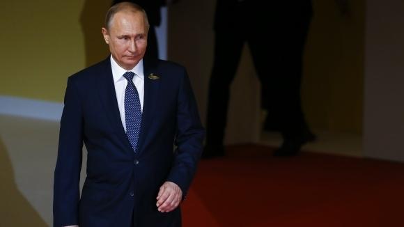 Путин: В нито една правна система няма колективна отговорност