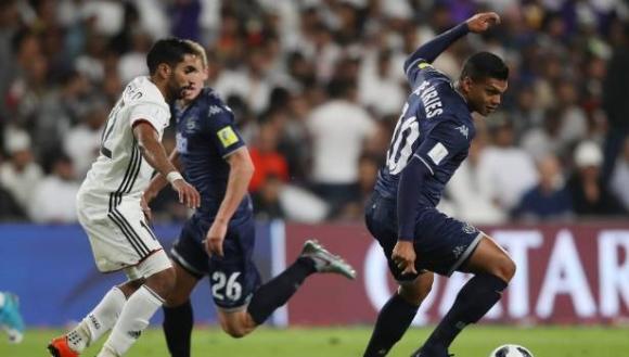 Ал Джазира тръгна с победа на световното клубно първенство