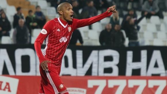 ЦСКА-София се произнесе за бъдещето на Каранга и обяви трансферната си политика за зимата