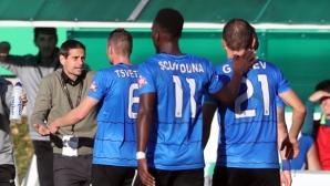 ФК Варна става филиал на Черно море