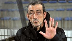 Мехмед Баждаревич напусна националния отбор на Босна и Херцеговина