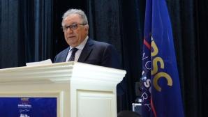 Президентът на WBSC идва в София за 30-годишнината на българския бейзбол
