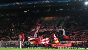 Пет английски отбора и други рекорди от Шампионска лига 2017/18
