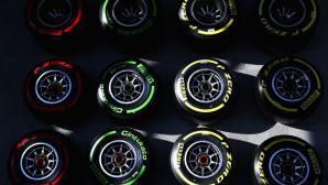 Пирели поясниха стратегията за гумите във Ф1 за 2018