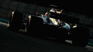 Мазерати може би се завръща във Формула 1
