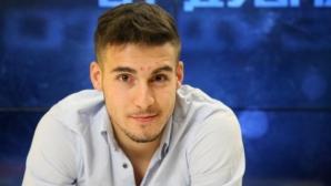 """Голмайсторът на Локо (Сф): Ще дам всичко от себе си, за да влезем в Първа лига, но после се връщам на """"Герена"""" (видео)"""