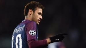 """Перес към Неймар: Ако играеш в Реал, по-лесно можеш да спечелиш """"Златната топка"""""""
