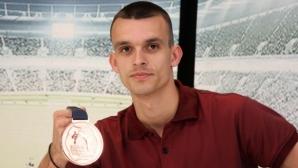 Българското таекуондо в топ 3 на Европа