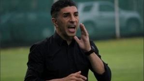 Орачев: Ще бъда доволен, ако останем в Първа лига