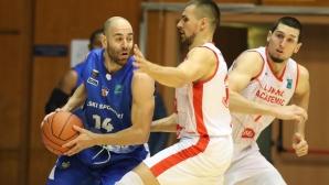 Рилски спортист не остави шанс на Балкан