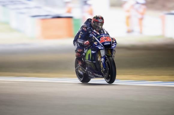 Винялес недоволства, че се влияел от чужди мнения в MotoGP