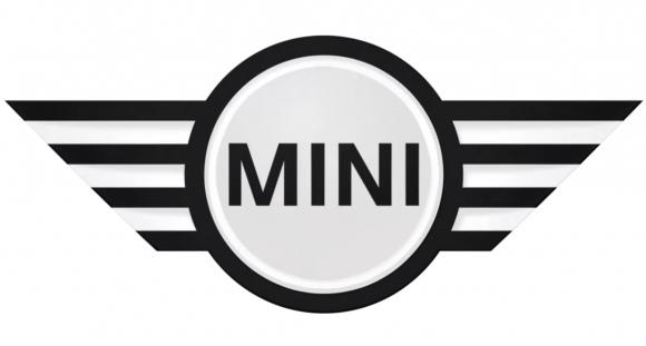 Традиционно и семпло: Новото лого на Mini