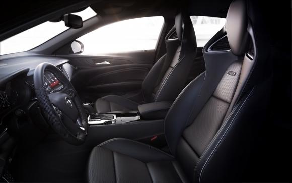 Новите Opel Performance спортни седалки, конструирани за Insignia GSi (Видео)