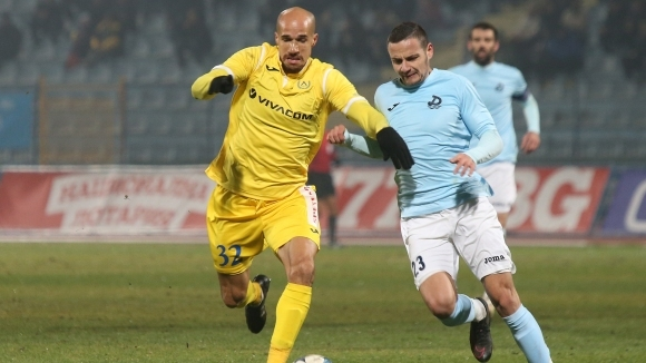 Левски ще трябва да преплува Дунава по пътя към Купата