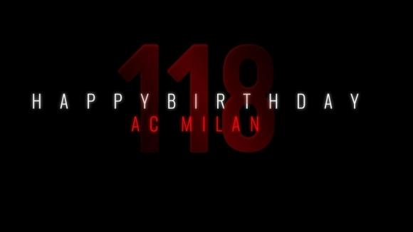Грандът Милан стана на 118 години