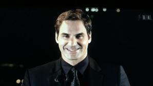 Федерер отново е №1 в Швейцария
