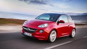 Opel ADAM надмина всички с техническа надеждност