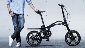 Електрическият велосипед Peugeot eF01 спечели наградата за индустриален дизайн