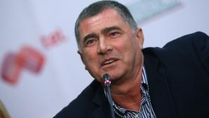 Карамаринов води отбора на Европа на Континенталната купа по лека атлетика