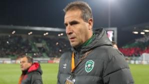 Херо се скъса да хвали български талант и обяви причината, поради която Лудогорец загуби от ЦСКА-София