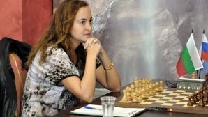 Антоанета Стефанова със злато на Световните интелектуални игри в Китай