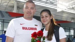 Начева е №1 сред спортните таланти в Пловдив, Георгиева №2