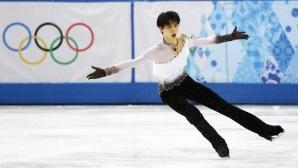 Олимпийският шампион се възстановява по-бавно от очакваното
