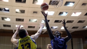 Сенегалец си тръгва от Пловдив