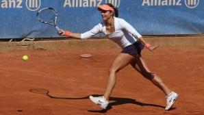 Виктория Томова спечели на старта в Дубай