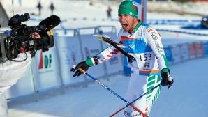 Звездата в ски ориентирането Станимир Беломъжев: Обиден съм от отношението